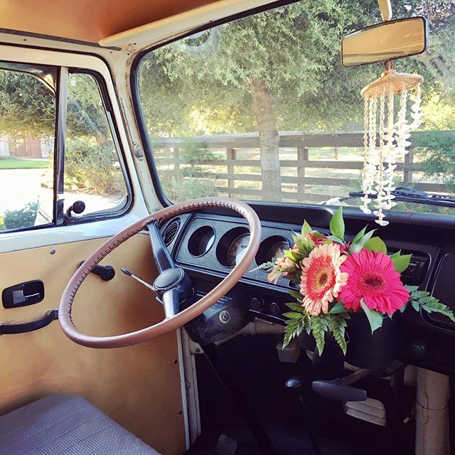 Both Ginger and Georgia are out tonight at the beautiful Santa Lucia Preserve in Carmel and up in breathtaking Wine Country in the vineyards. What a life to enjoy this epic California 🌈🌊🌷#theboothbus #californiadreamin #lifeintherightlane #followinggeorgia