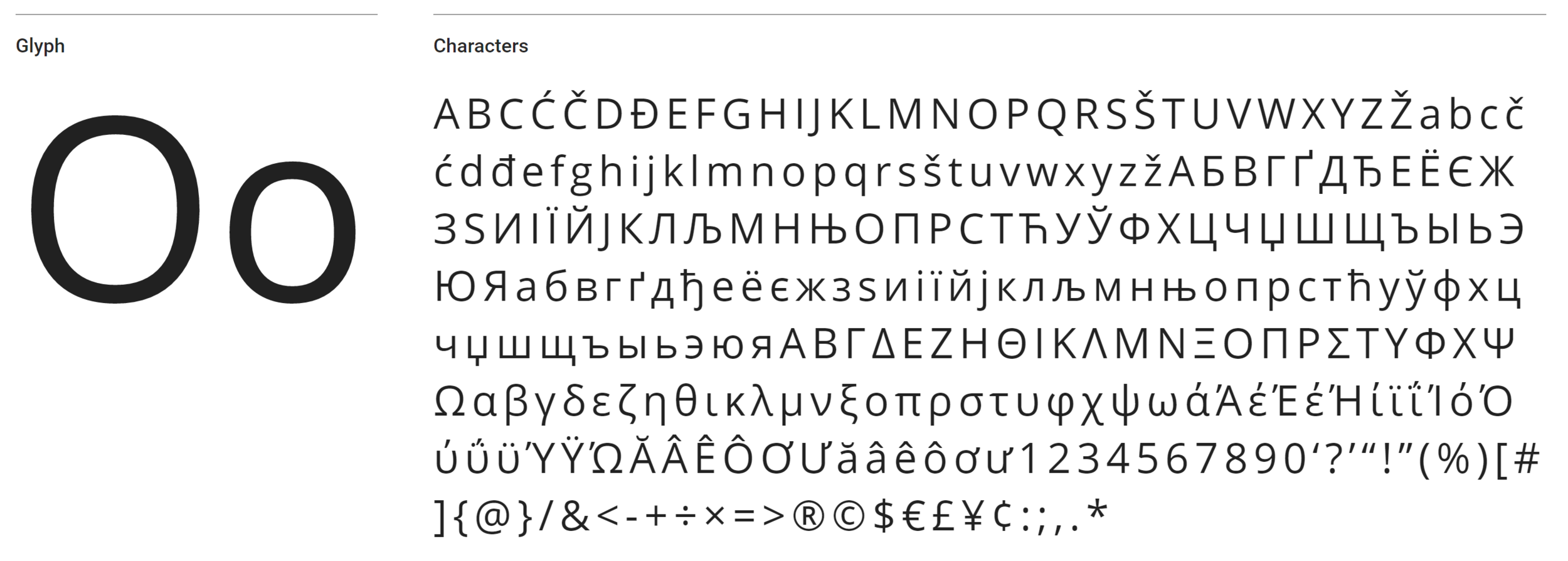 https://fonts.google.com/specimen/Open+Sans