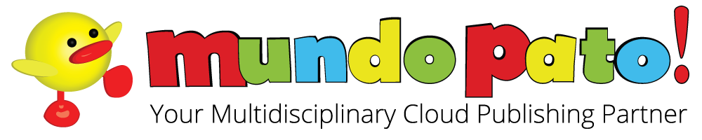 Mundo Pato corporate logo - PNG Transparent background