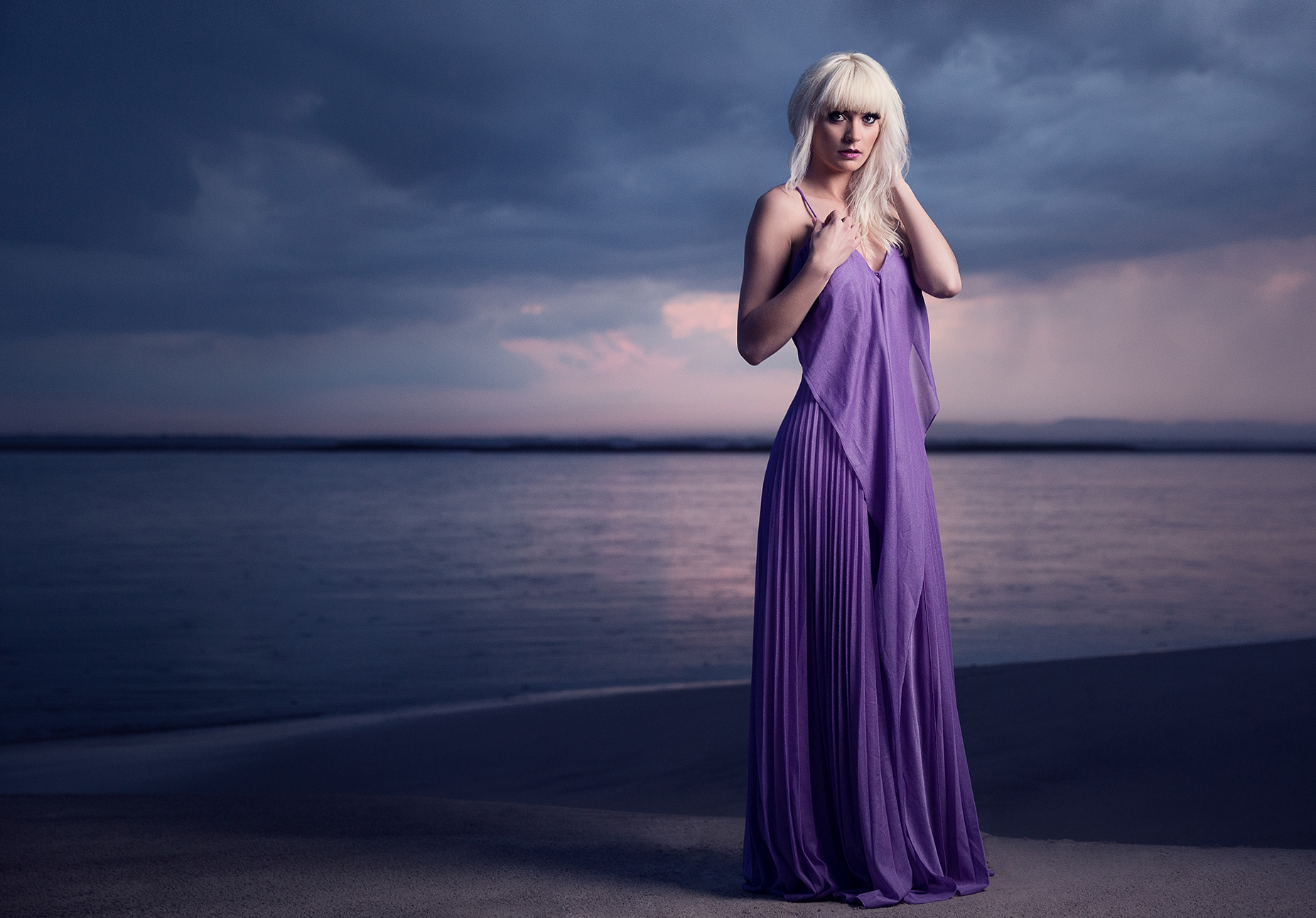 Stormy Jane