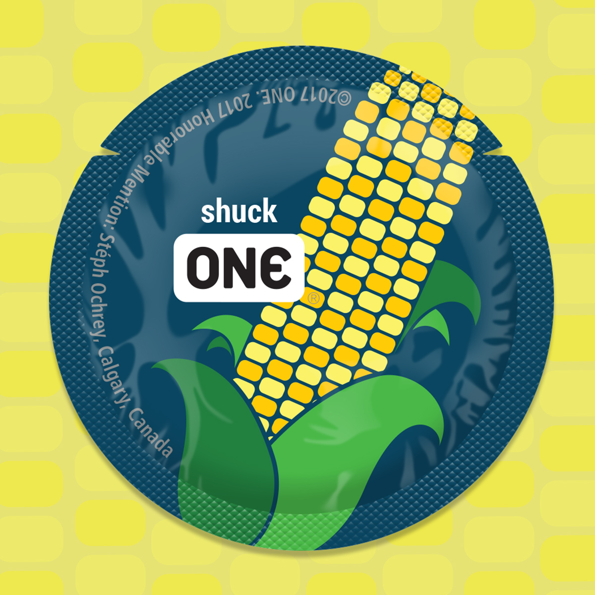 June 11th — Corn on the Cob Day
