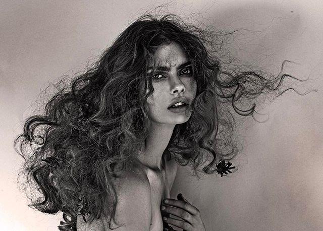 🌹coming soon @instagwen_ from @nextmodels  for @laudmagazine photo @thomkerr beauty @amberdmakeup hair styled using @sachajuanusa 🌹 @cloutierremix @union_management