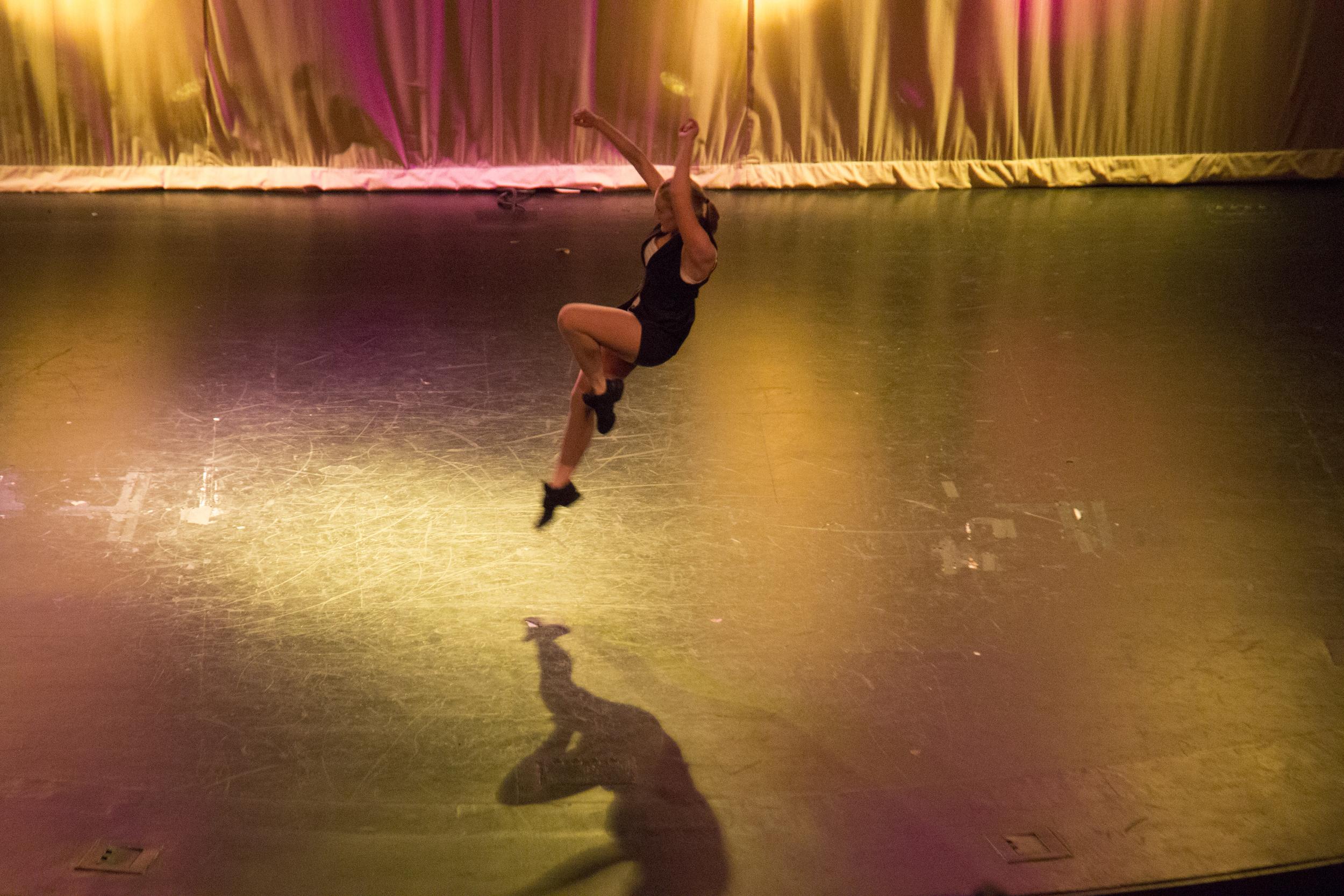 Vis Viva Dance Company's Spring Show