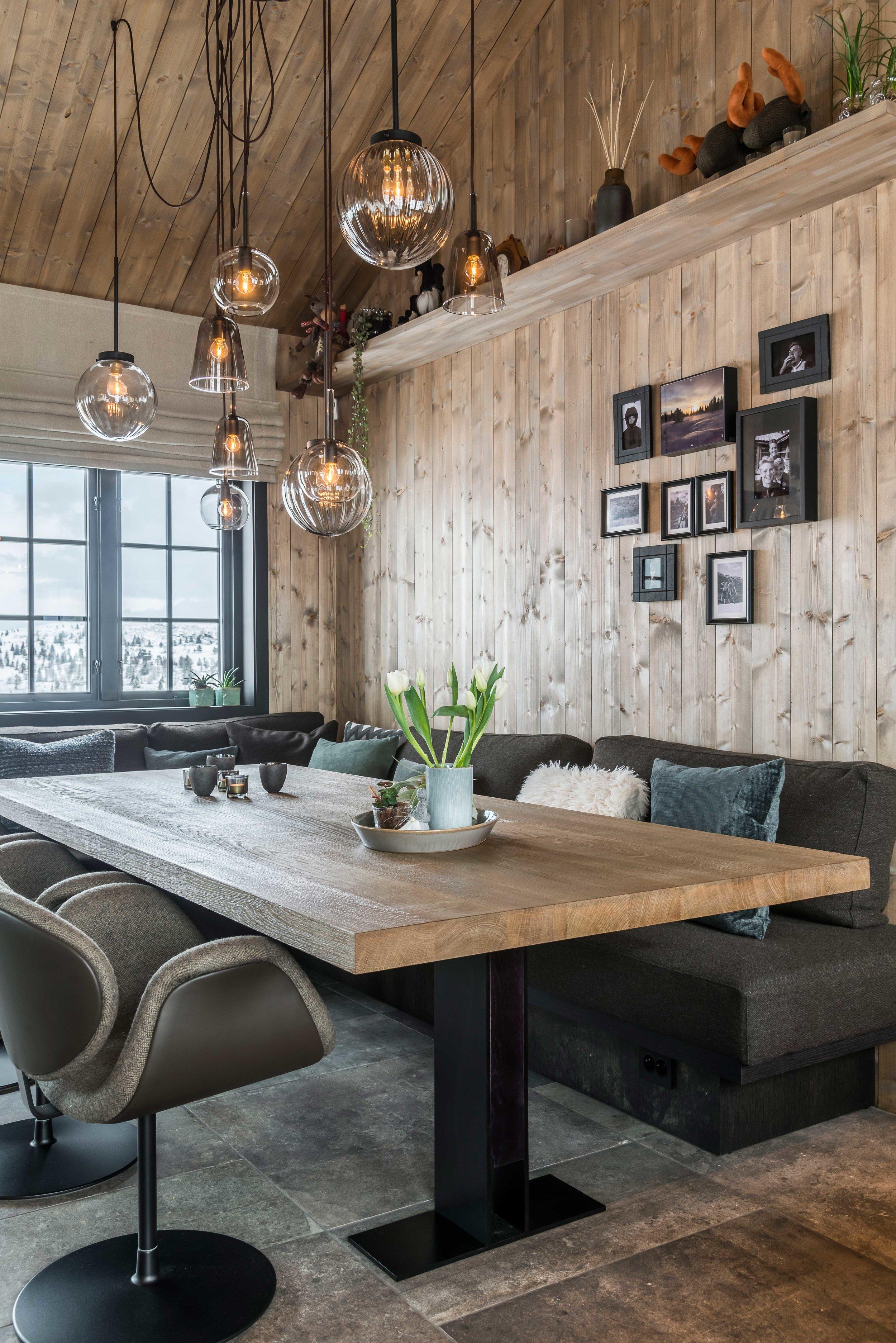 project Noorwegen Feel at Home