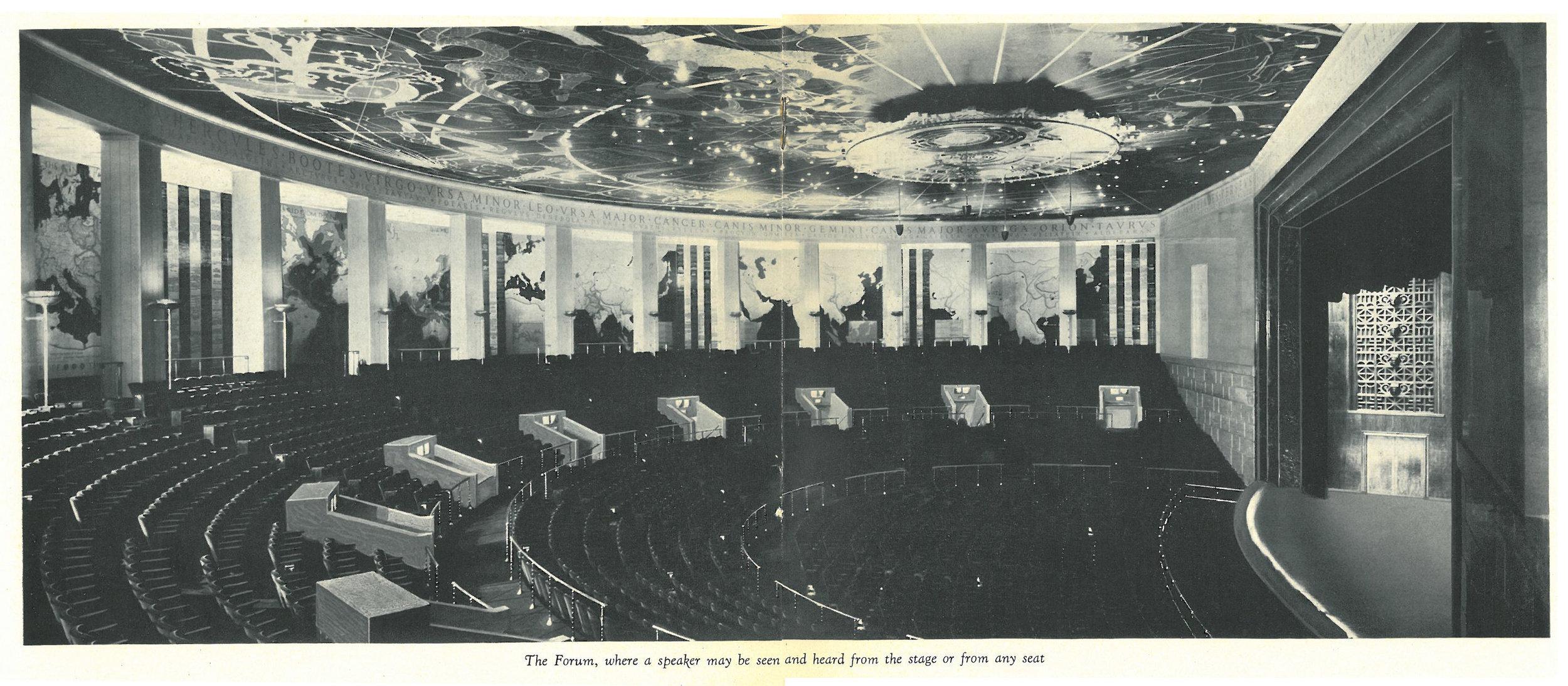 03 Forum Auditorium Interior from 1932 Booklet.jpg