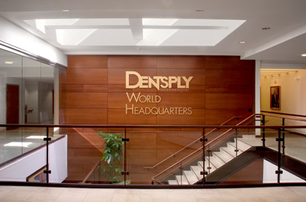 Dentsply Offices