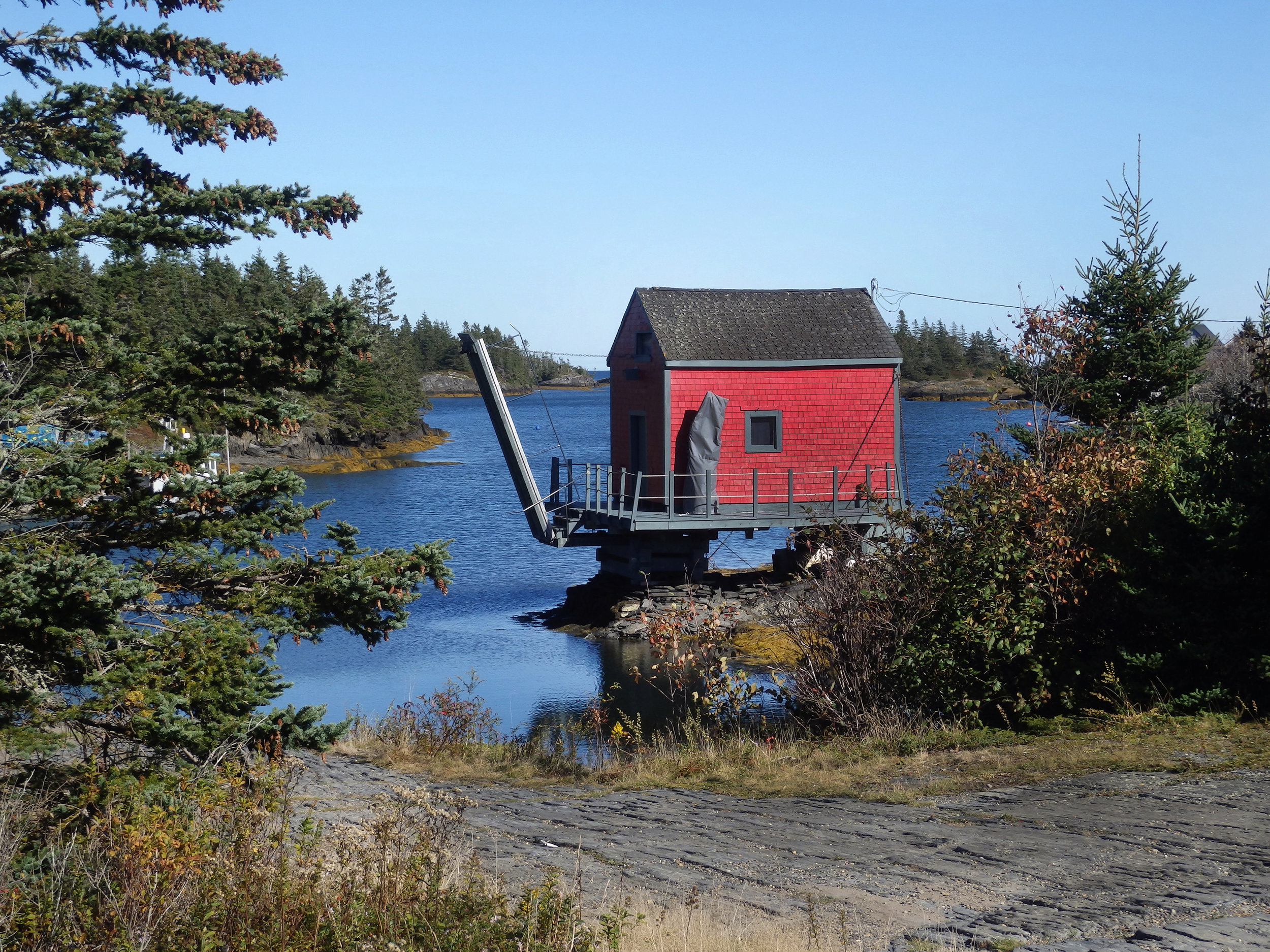 Red Shed on Water_East Stonehurst_NS.jpg