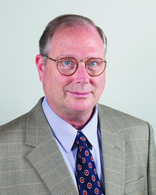 Peter Schwab, Associate Principal at Murphy & Dittenhafer Architects