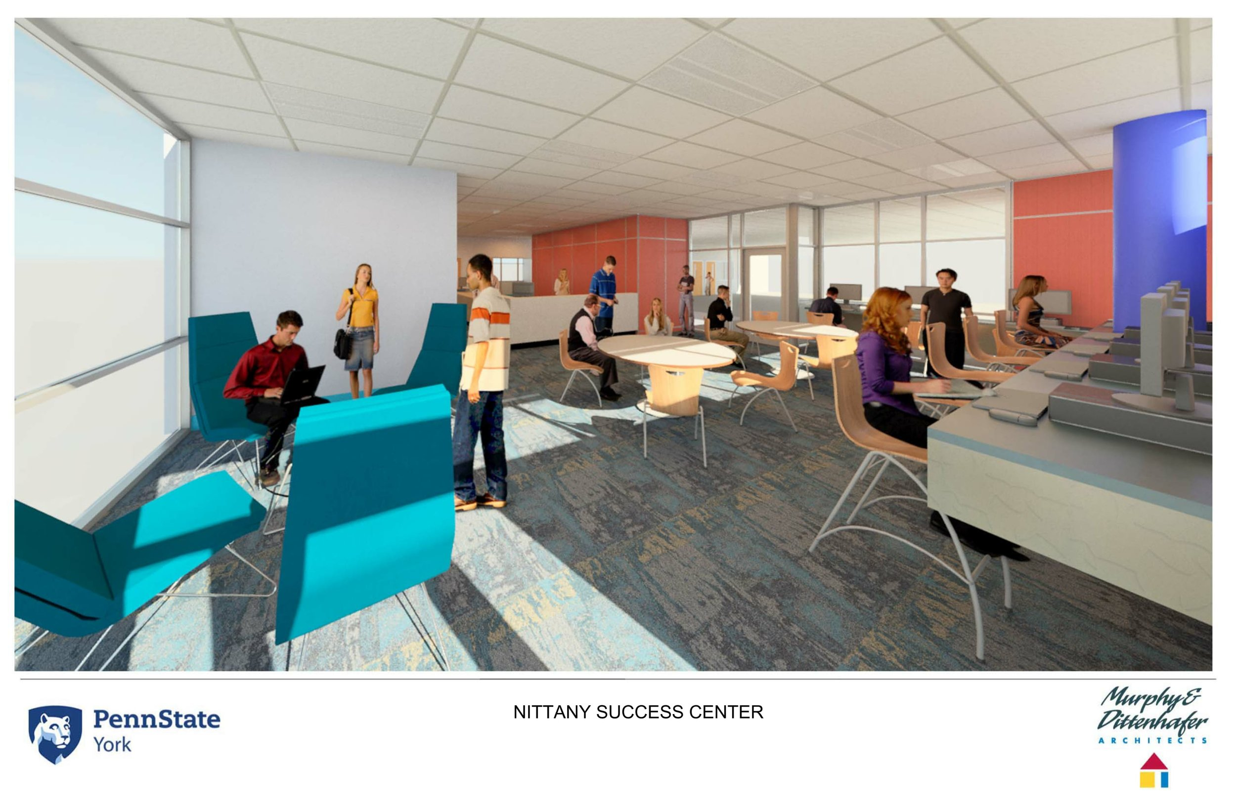 Nittany Success Center