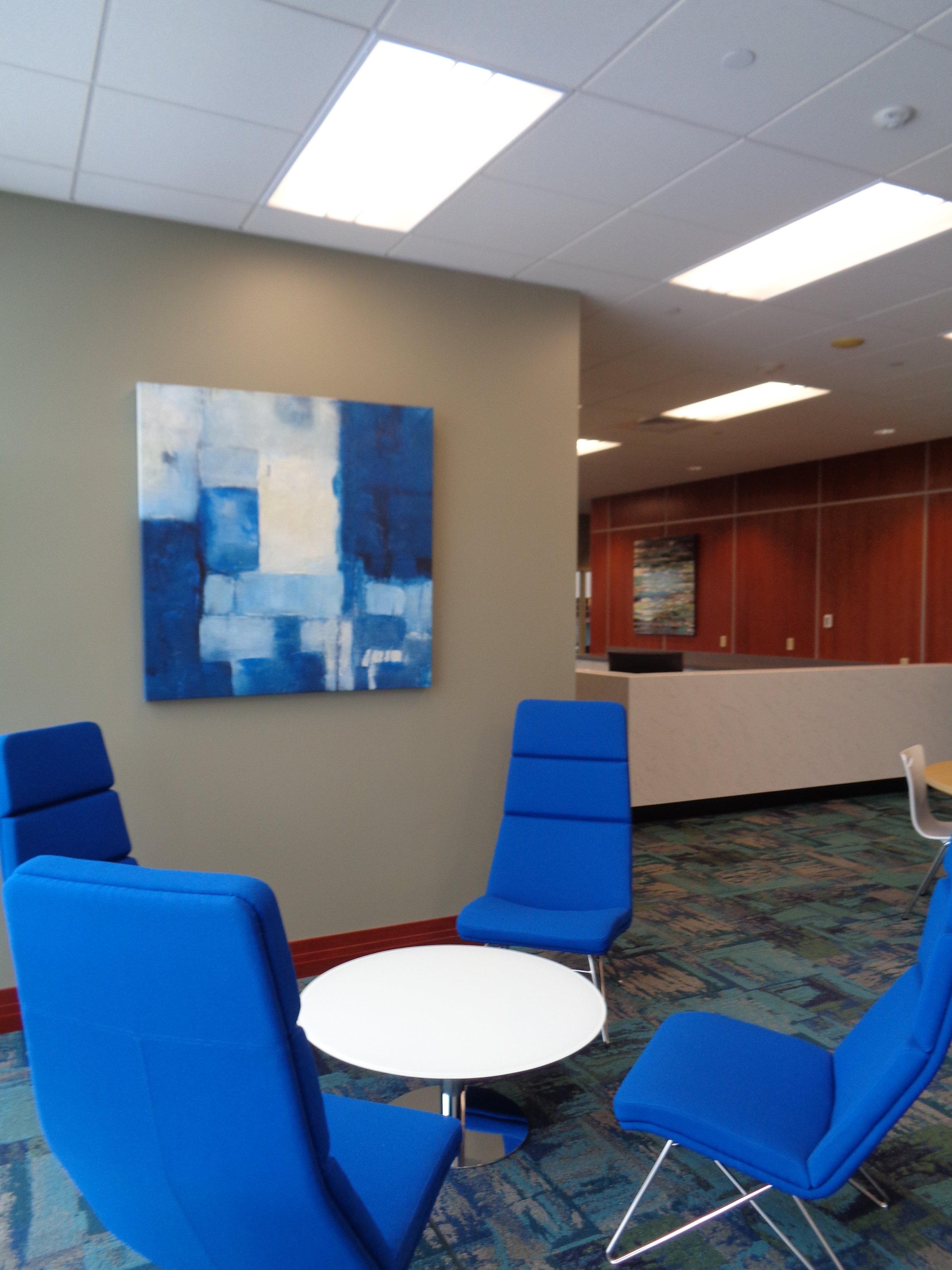 Penn State York - Nittany Success Center