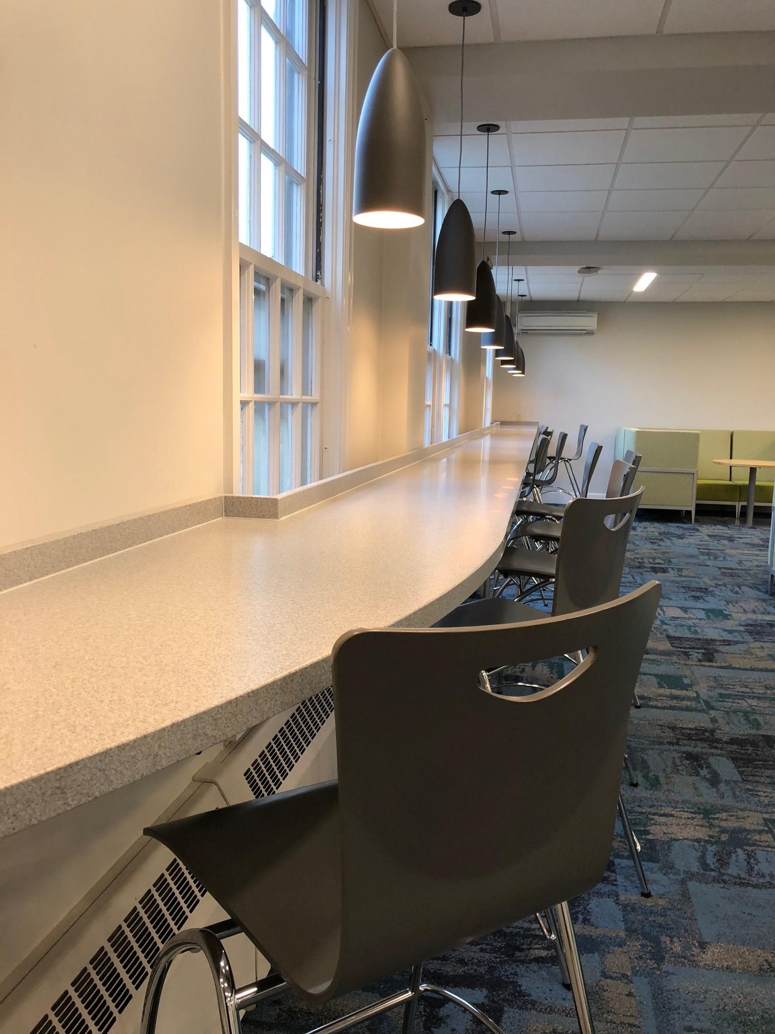 Elizabethtown College —Myer Hall dormitory