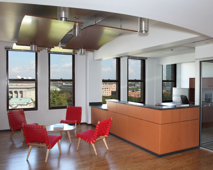 AIA Central PA Offices