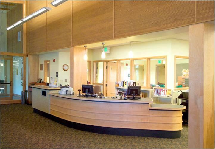 Boonsboro Community Library