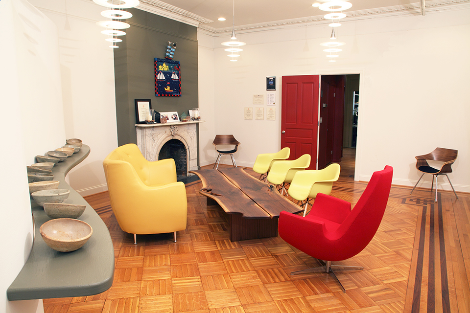 Murphy & Dittenhafer Architects Baltimore Office