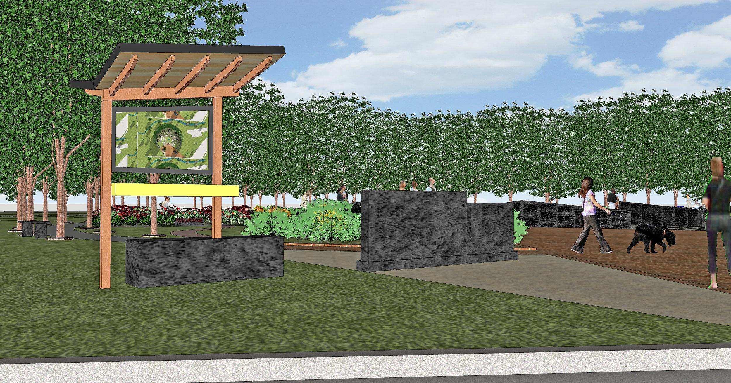 Gold Star Peace Garden Kiosk (2).jpg