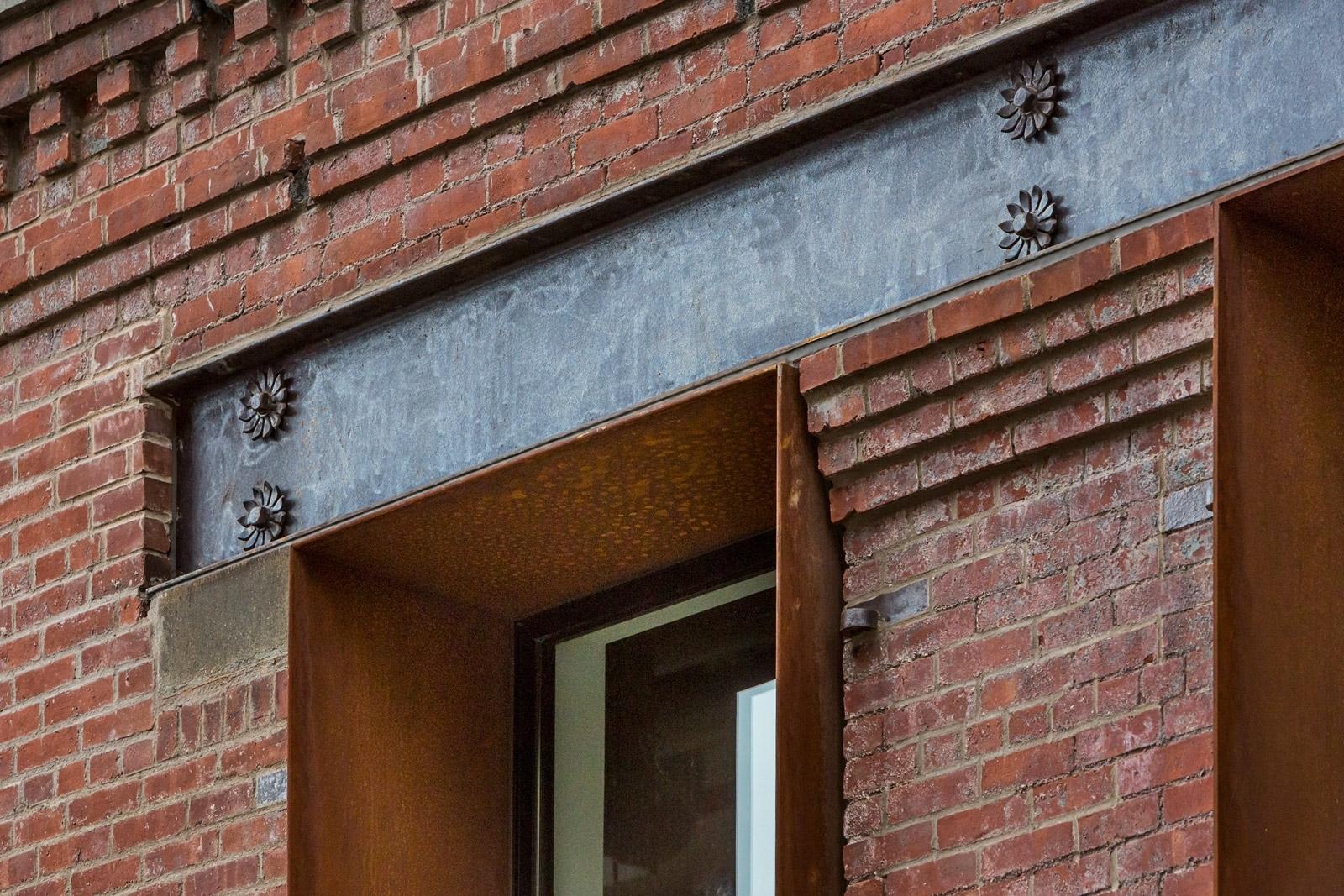 Englehardt Addition, Eberhard Faber Pencil Factory/ Scott Henson Architect