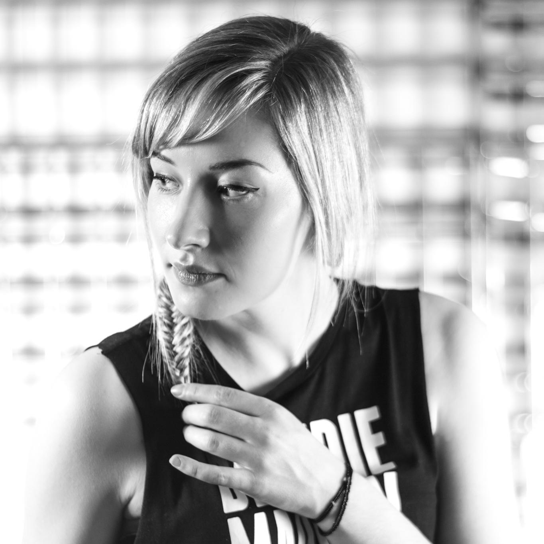 Producer - Lauren Parker