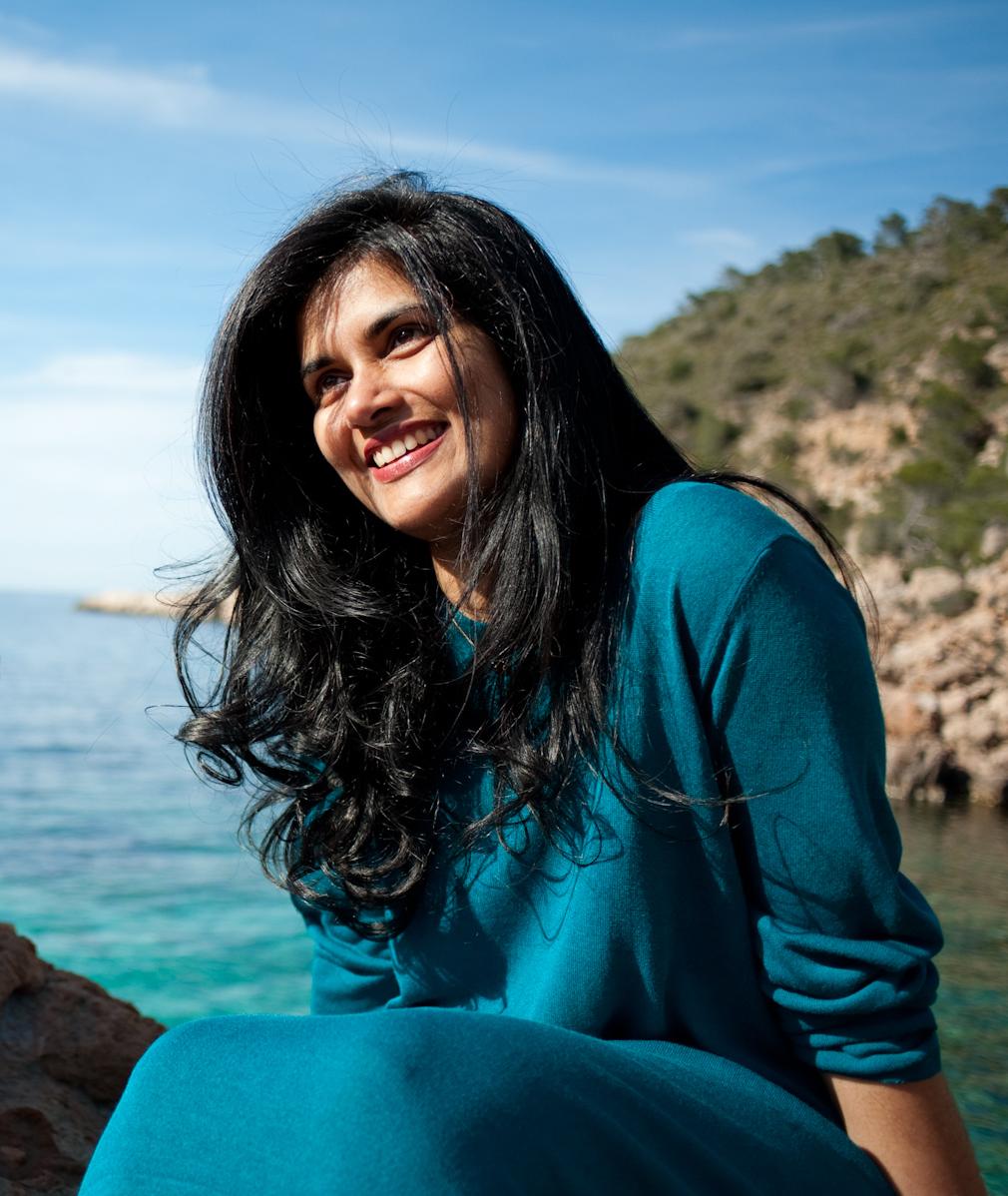 Santhosh founder Samiya
