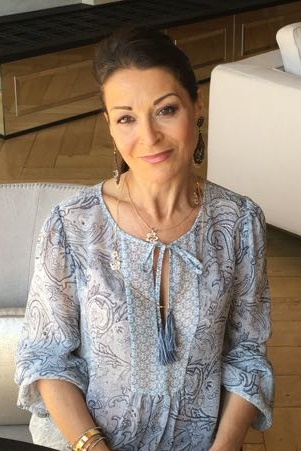 Nicolette Kirkby