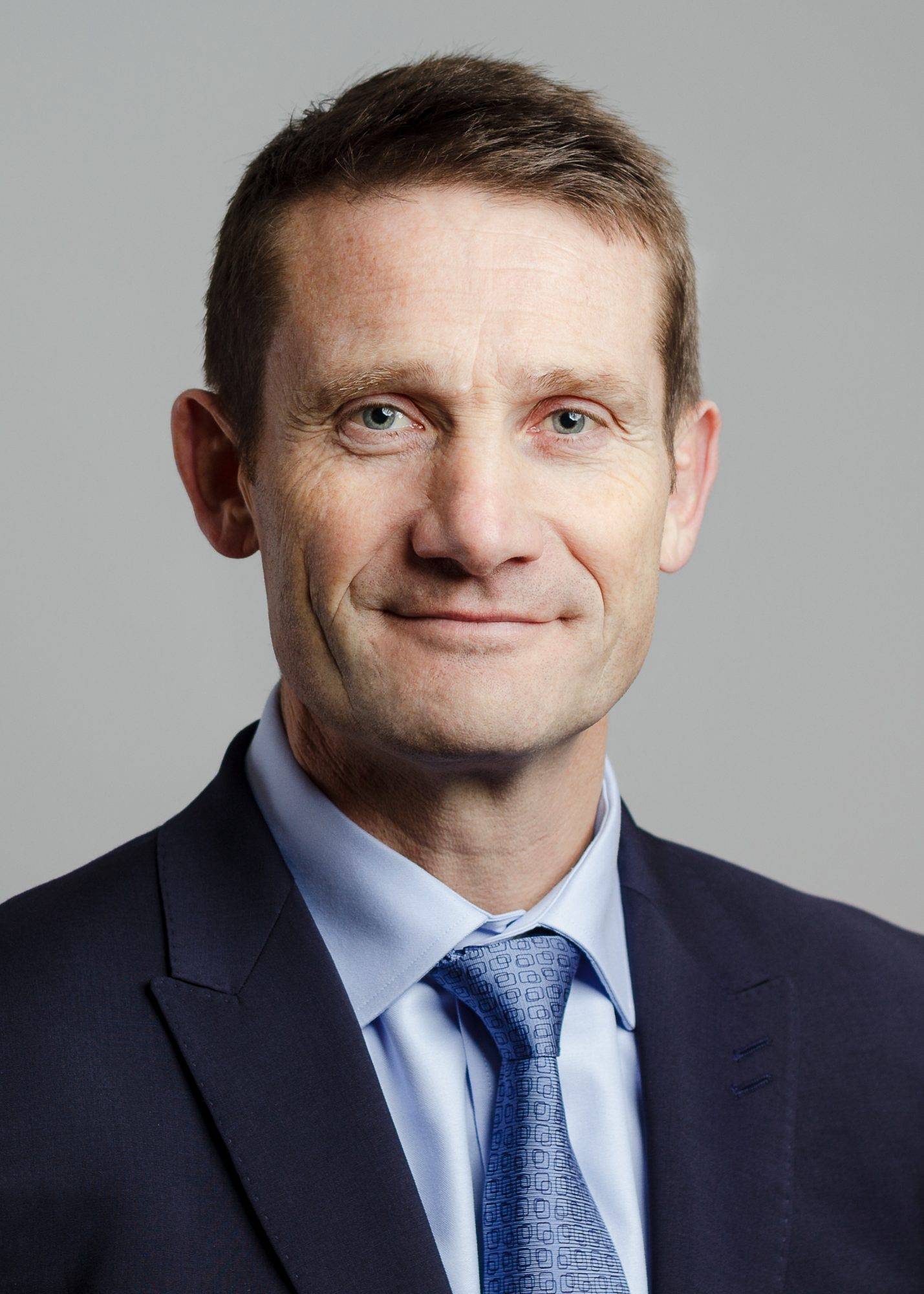 Dr John Hopley
