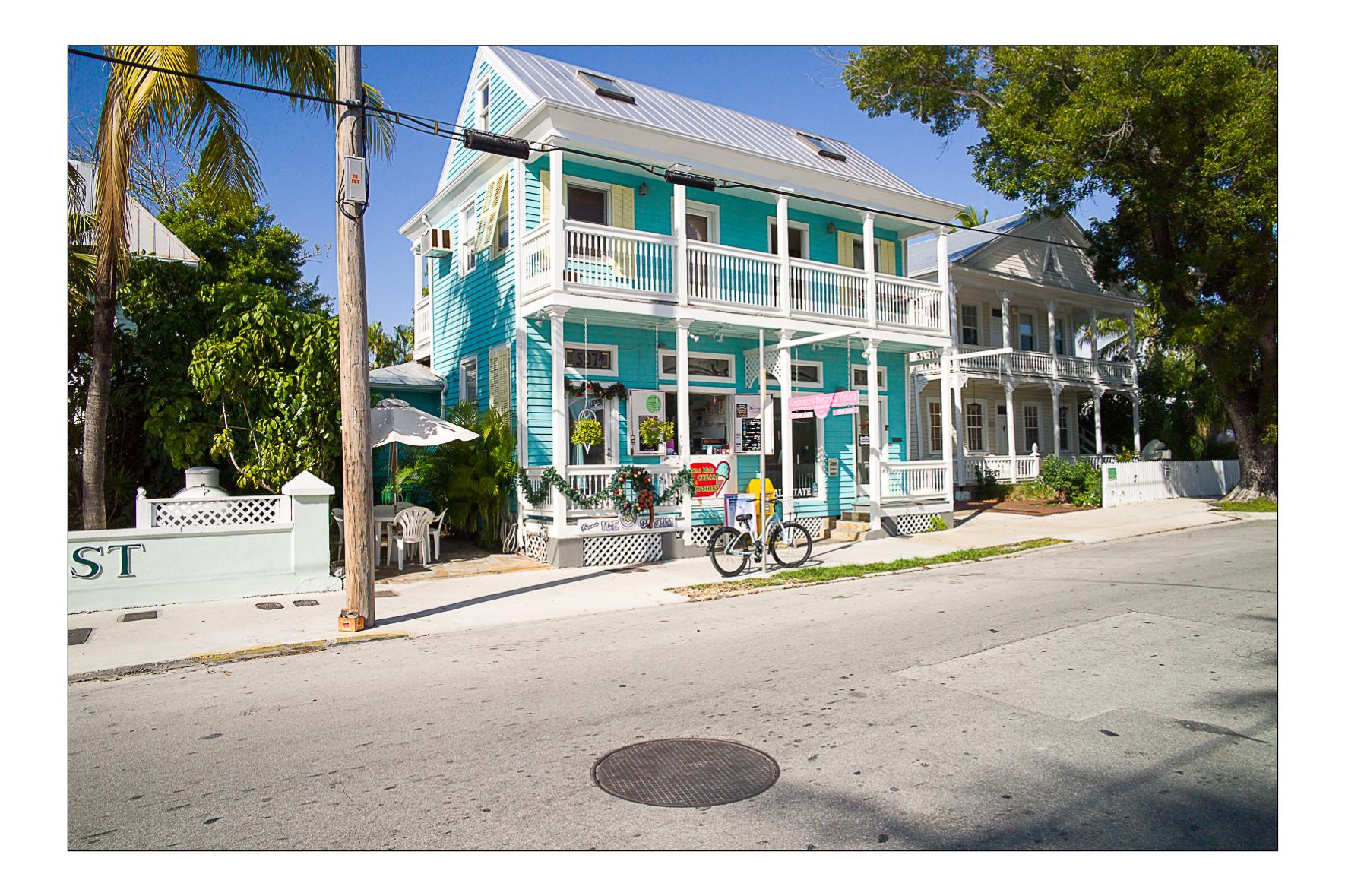 Key West, 2009.