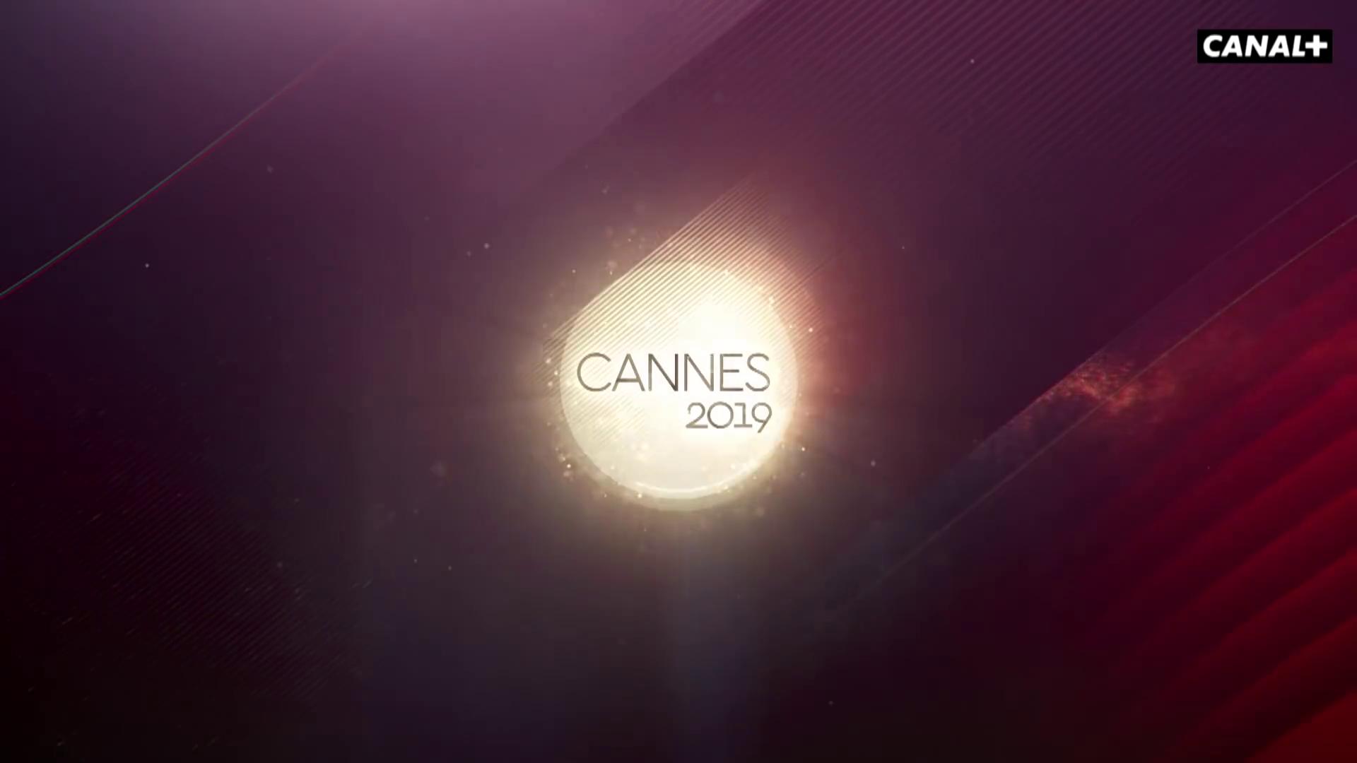 Cannes La quotidienne - Emission TV  Réalisation : IDZ  Prod : Flab