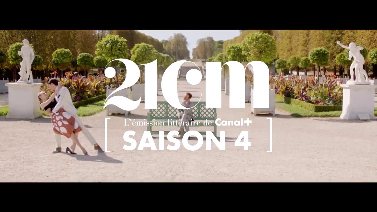 21CM SAISON 4 - Générique - 1' - ARRI ALEXA MINI  Réalisation/Production : IDZ