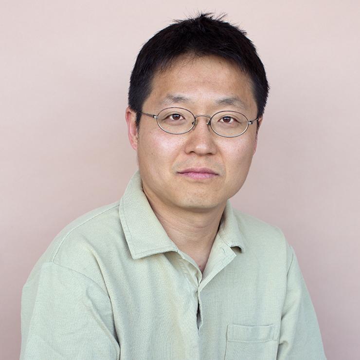 Minseok Kwon