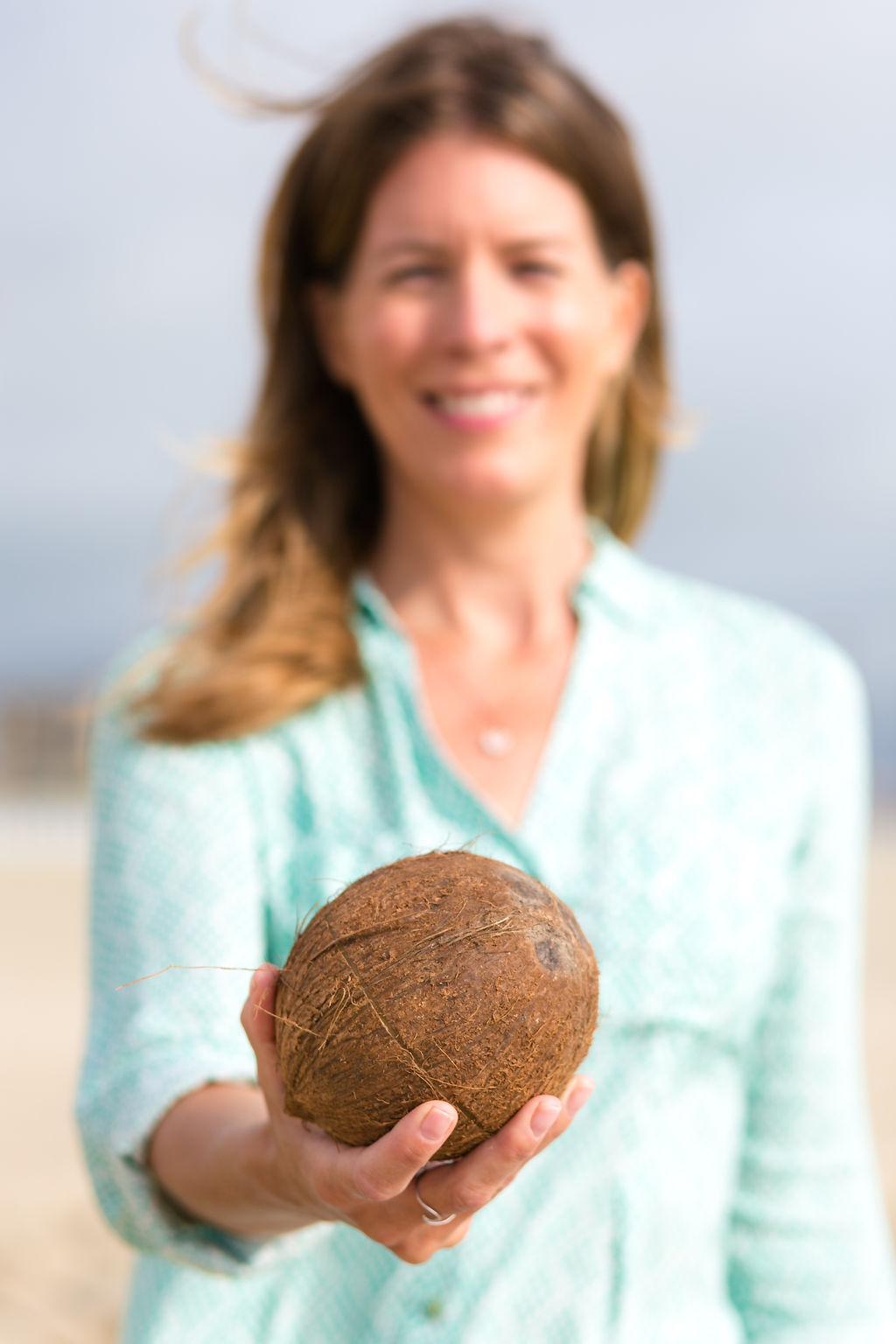Confused about coconut? - According to The American College of Allergy, Asthma, & Immunology,