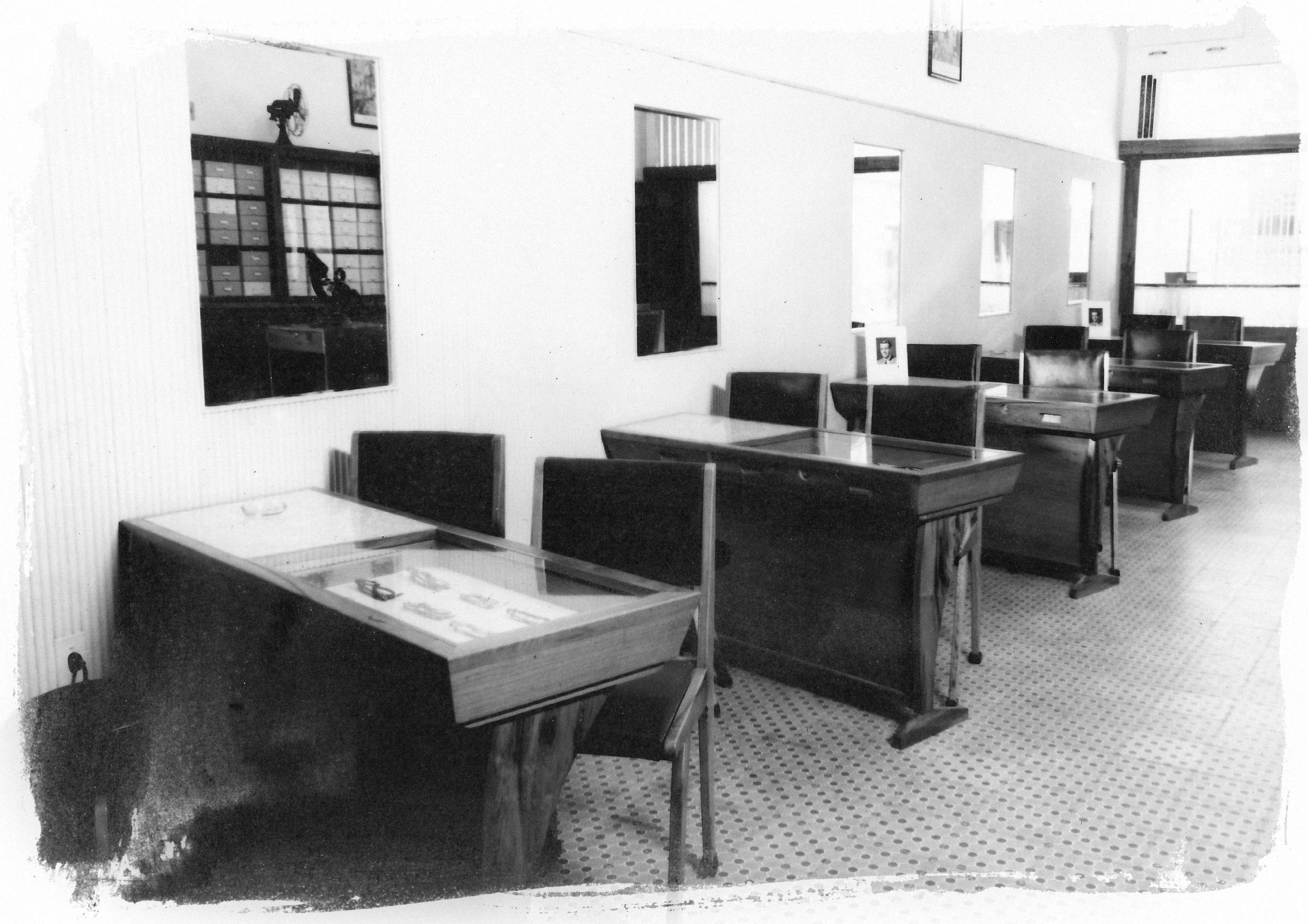 Ribeirão Preto 1950