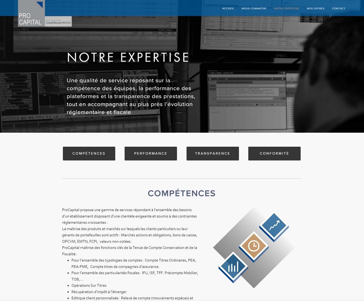 Site ProCapital
