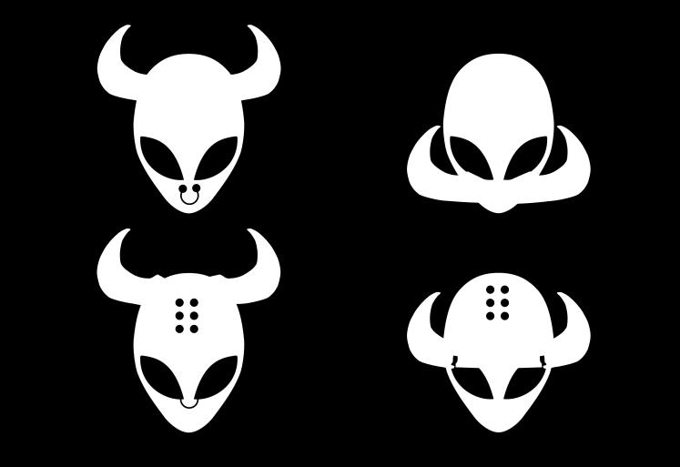 Alien Bull