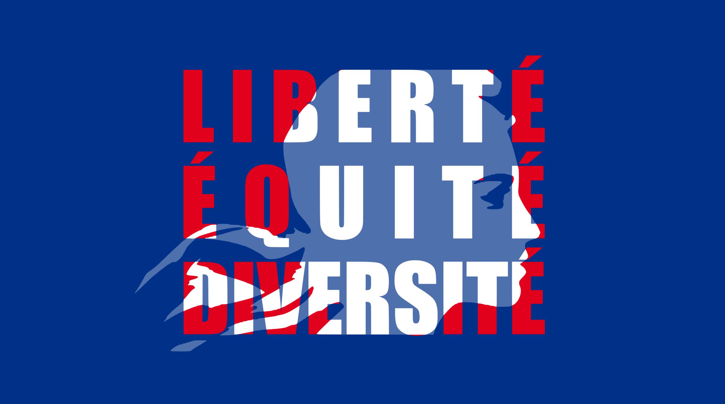 Nouvelle devise de la République française