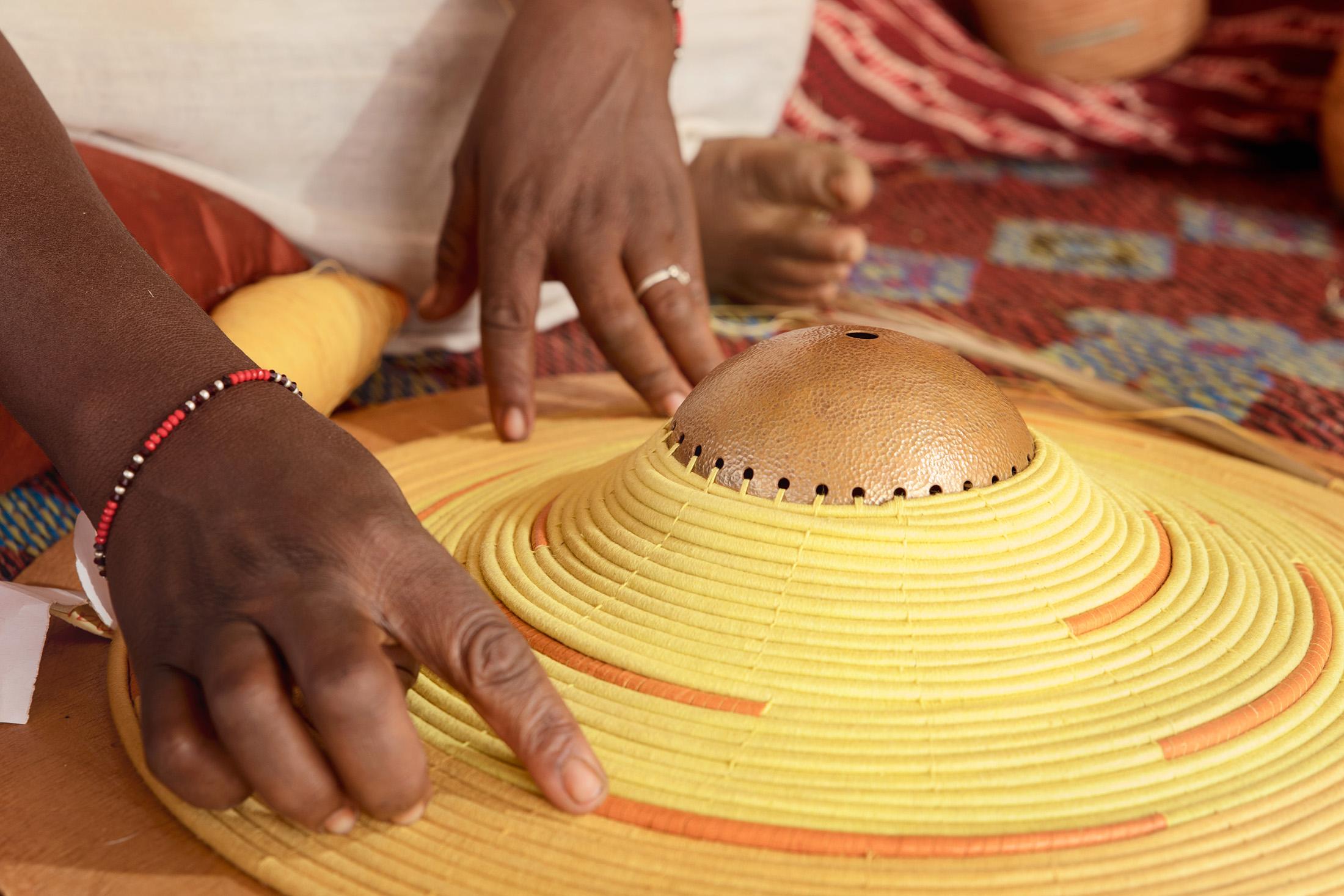 Weaving for Change Weaver 1.jpg