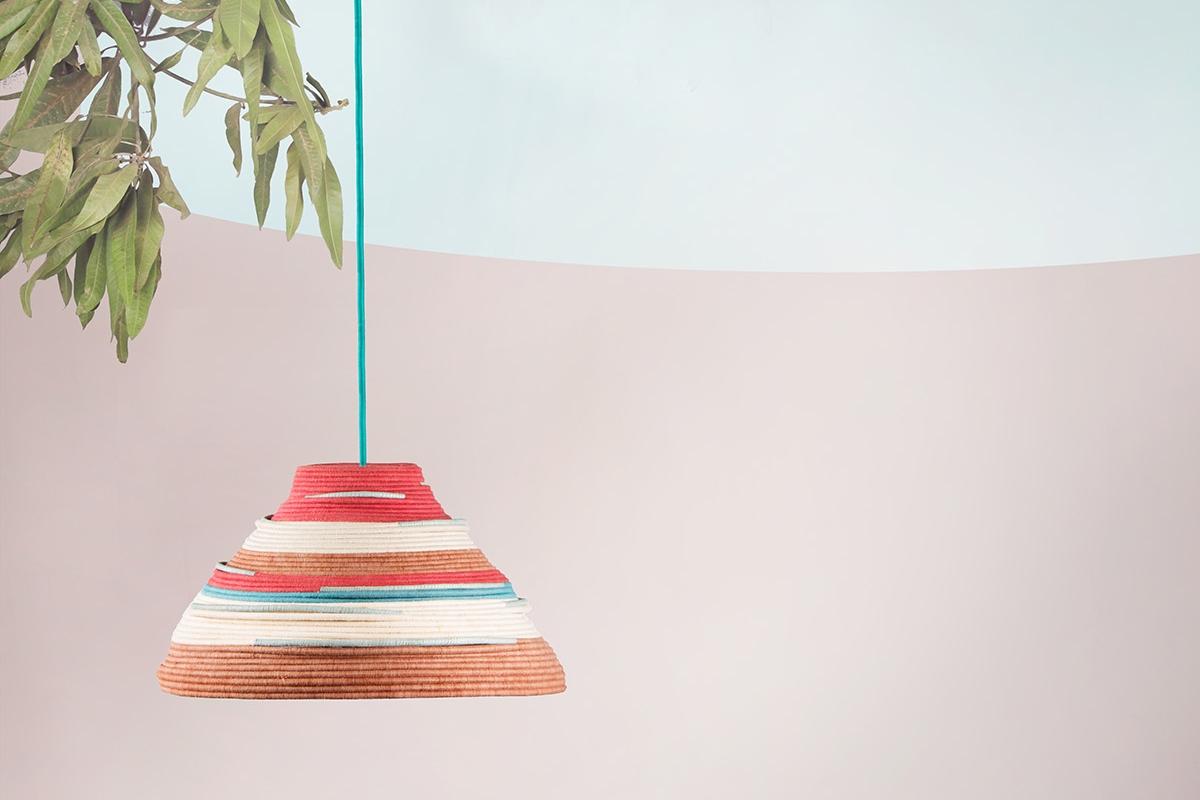 Bella Lamp -