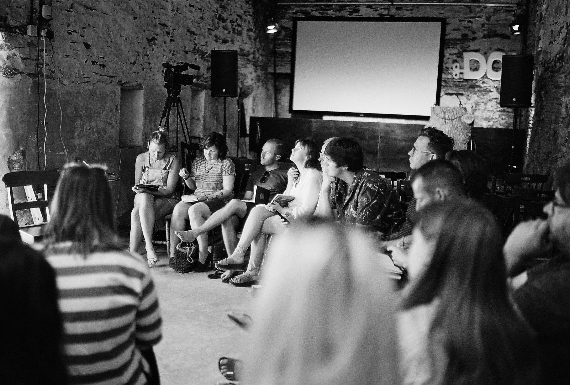 Find out how our workshops can help you, what they will teach you and when they are happening. Presented by the people we trust.
