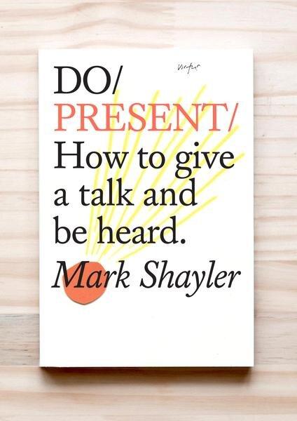 DO Present | Mark Shayler