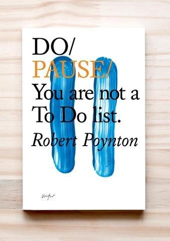 DO Pause | Robert Poynton