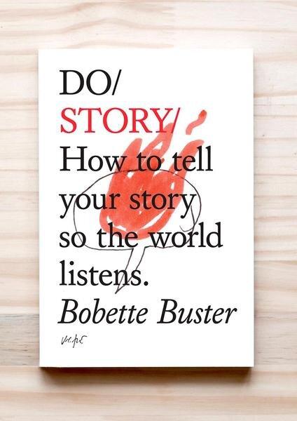 DO Story | Bobette Buster