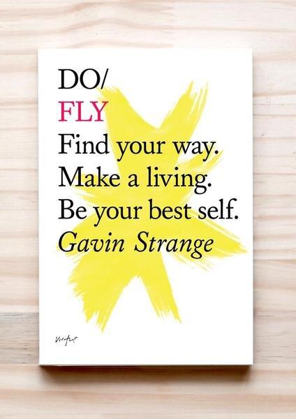 DO Fly | Gavin Strange