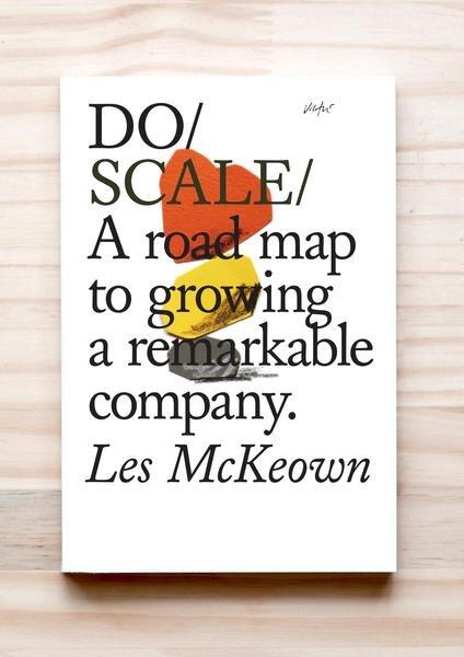 DO Scale | Les McKeown