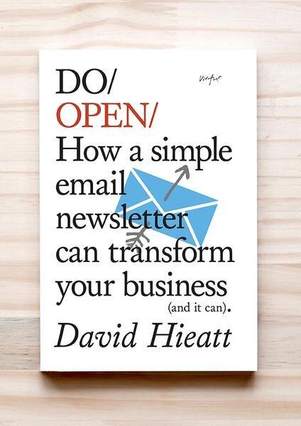 DO Open | David Hieatt