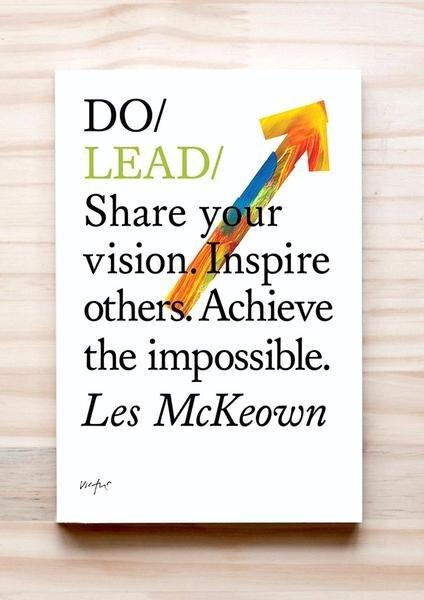 DO Lead | Les McKeown