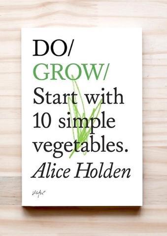DO Grow | Alice Holden