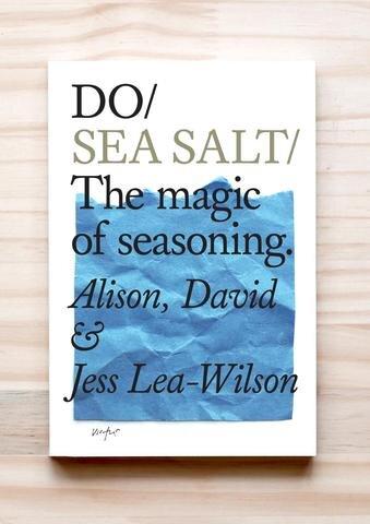 DO Sea Salt | Jess Lea-Wilson