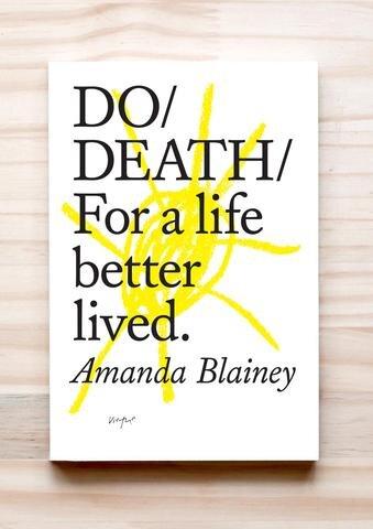 DO Death | Amanda Blainey