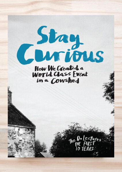 Stay Curious | Clare Hieatt