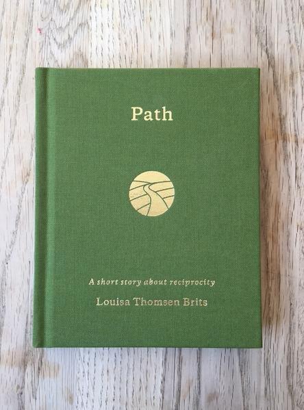 Path | Louisa Thomsen Brits