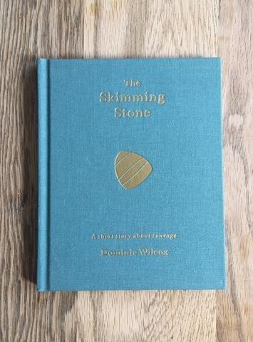The Skimming Stone | Dominic Wilcox