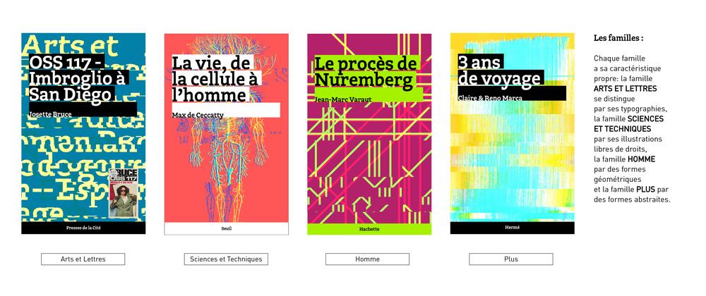 Les editions numeriques - Laure Guilloux & Valentine Saragoussi